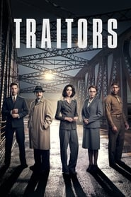 serie Traitors streaming