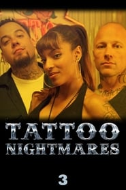 Tattoo Nightmares - Season 3 poster