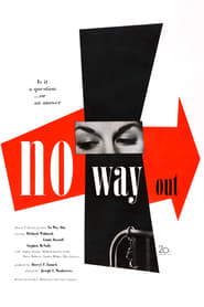 Poster for No Way Out