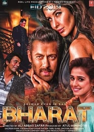 Bharat Full Movie (2019) DVDRip Watch Online Free Download