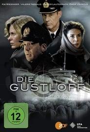 Poster M/S Gustloff 2008