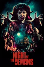 Watch Night of the Demons (2009)