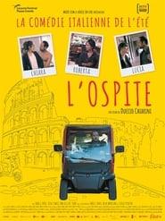 Regardez L'ospite Online HD Française (2018)