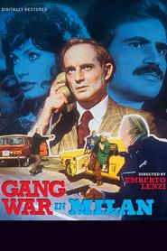 Gang War in Milan (1973)