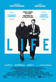 Life: Um Retrato de James Dean