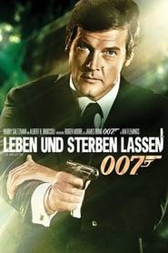 James Bond 007 - Leben und sterben lassen 1973