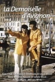 Das Mädchen von Avignon 1972
