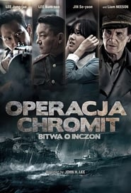 Operacja Chromit: Bitwa o Inczon / Operation Chromite (2016)