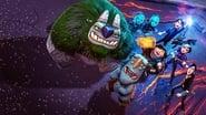 Chasseurs de trolls : Le réveil des titans en streaming