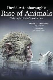 David Attenborough's Rise of Animals: Triumph of the Vertebrates 2013