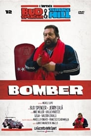 Poster Bomber 1982