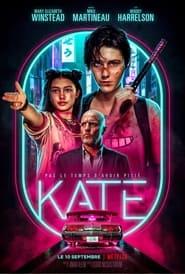 Voir Kate en streaming sur film-streamings.co | special site streaming films complet