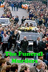 Poster The Funeral Murders