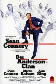 Der Anderson Clan 1971