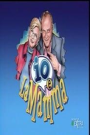 Poster Io e la mamma 1998