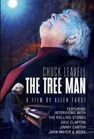 Chuck Leavell: The Tree Man [2020]