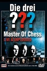 Die drei ??? LIVE - Master of Chess 2002
