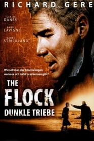 Poster The Flock 2007