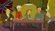 The Simpsons Season 24 Episode 9 : Homer Goes to Prep School