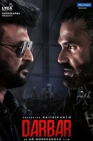 Darbar (2020) Hindi Full Movie Online