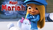 Captura de La primera Navidad de Mariah y Jack