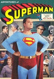 Adventures of Superman streaming vf poster