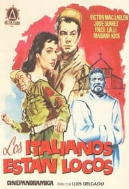 Gli italiani sono matti 1958