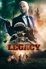 Legacy (2020) Dual Audio [Hindi (Unofficial Dubbed) + English (ORG)] Web-DL 720p HD [Action Film]