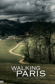 Walking to Paris [2020]