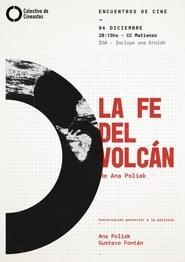 La fe del volcán