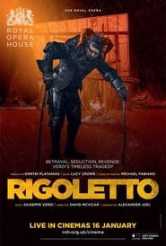Regarder The ROH Live: Rigoletto