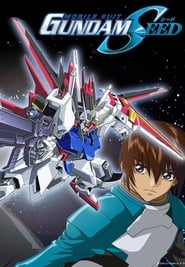 Mobile Suit Gundam SEED streaming vf poster