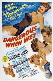Dangerous When Wet (1953)