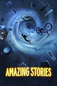 Poster Amazing Stories 2020