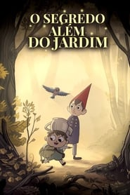 Over The Garden Wall Dublado
