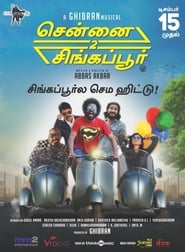 Chennai 2 Singapore (2017) DVDScr Tamil Full Movie Watch Online Free
