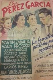 Los Pérez García 1950