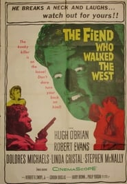 The Fiend Who Walked The West image
