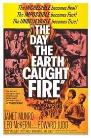 The Day the Earth Caught Fire (2006)