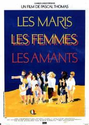 Affiche de Film Les maris, les femmes, les amants