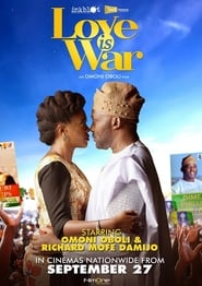 Love Is War (2019)