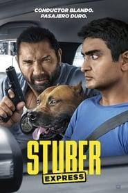 Stuber 2019 HD 1080p Español Latino
