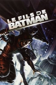 Le fils de Batman 2014