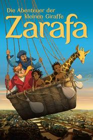 Die Abenteuer der kleinen Giraffe Zarafa 2012