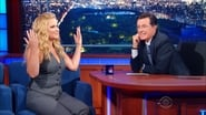 The Late Show with Stephen Colbert - Season 1 Episode 4 : Amy Schumer, Stephen King, Troubled Waters (Paul Simon)