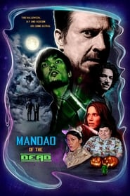 Mandao of the Dead (2018) Watch Online Free