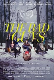 The Bad Guys (2018) Openload Movies