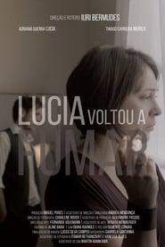 Lúcia Voltou a Fumar 2017
