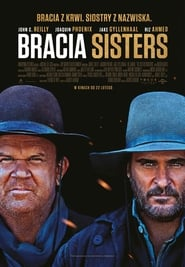 Bracia Sisters / Les frères Sisters (2018)