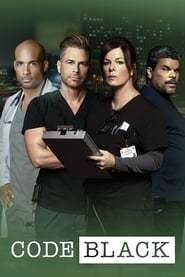 Code Black en streaming